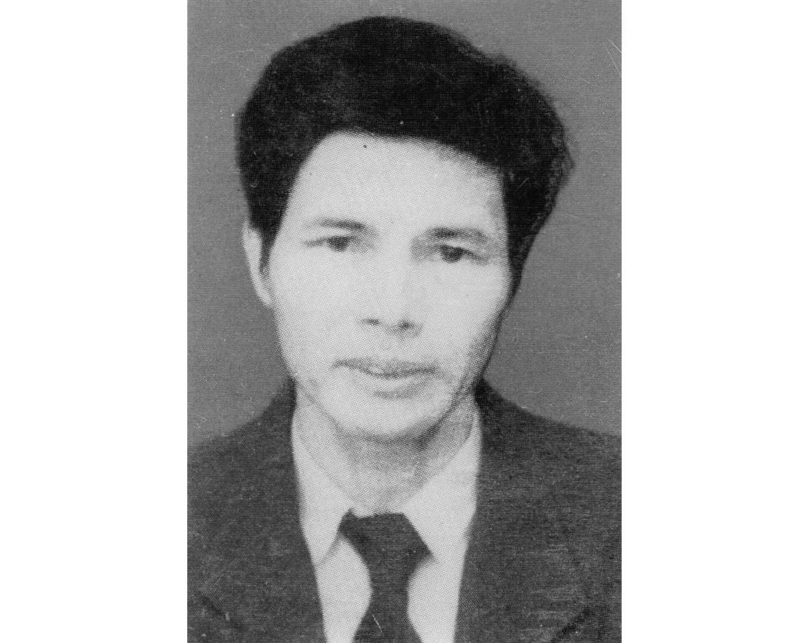 Chùm thơ của tác giả Hoàng Văn Hóa - Tạp chí Hồng Lĩnh
