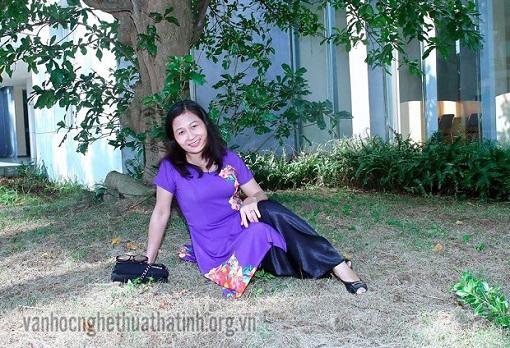 Chùm thơ của nữ tác giả Phạm Thị Kim Khánh