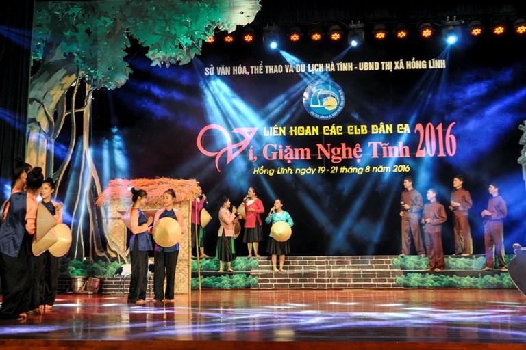 Di sản văn hóa phi vật thể hội tụ tại Nha Trang