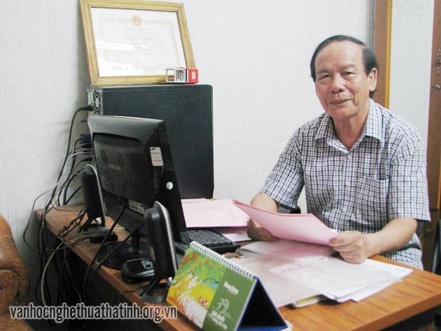 Chùm thơ của nhà báo Nguyễn Khắc Hiển