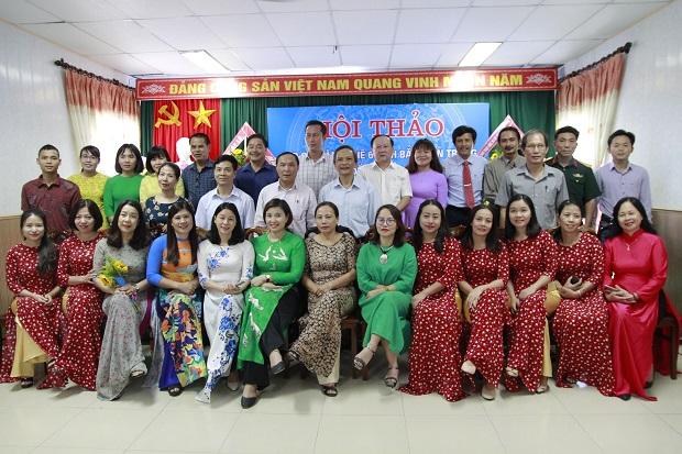 Hội thảo tạp chí văn nghệ 6 tỉnh Bắc Miền Trung với đề tài biển đảo