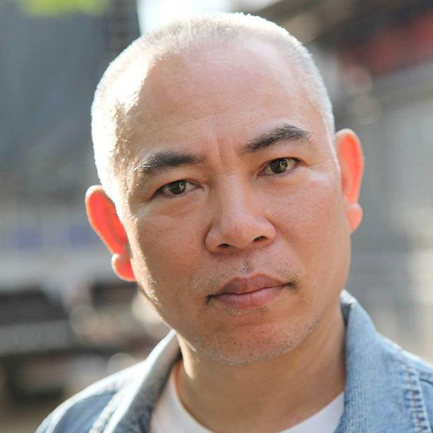 Chùm thơ của nhà báo Nguyễn Ngọc Vượng