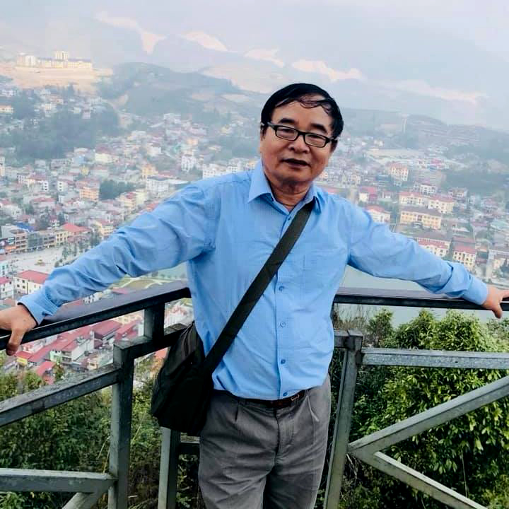Chùm thơ của tác giả Trần Vũ Thìn