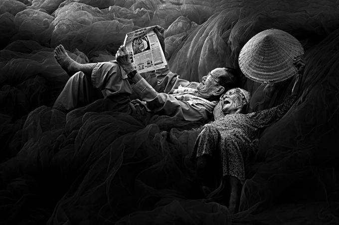 Kết quả thi ảnh quốc tế lần thứ 6 AFAD 2019 tại Thổ Nhĩ Kỳ.