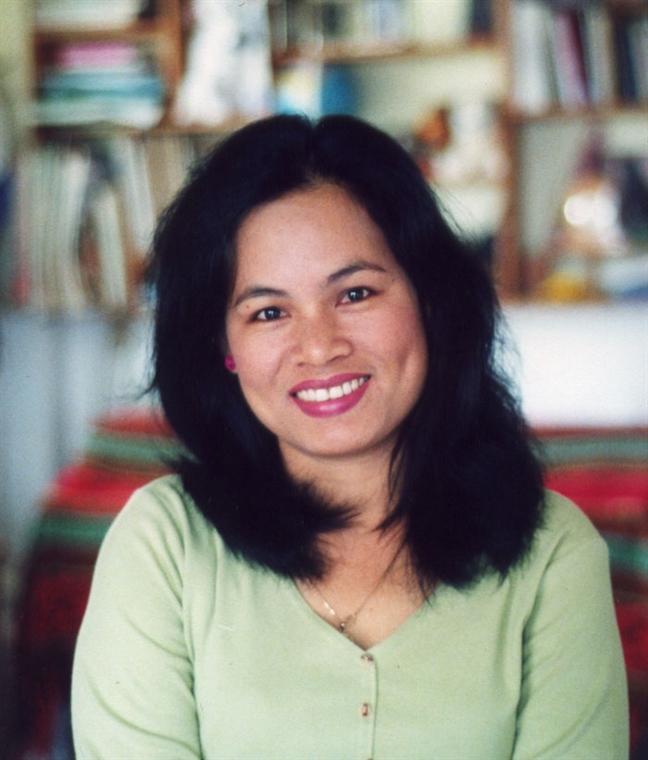 Chùm thơ của Nhà văn Trầm Hương