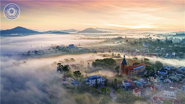 Một số tác phẩm đạt giải thưởng tại Liên hoan ảnh nghệ thuật Khu vực miền Đông Nam Bộ lần thứ 27 năm 2019