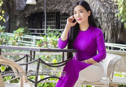 Chùm thơ của nữ tác giả Hồ Tịnh Văn