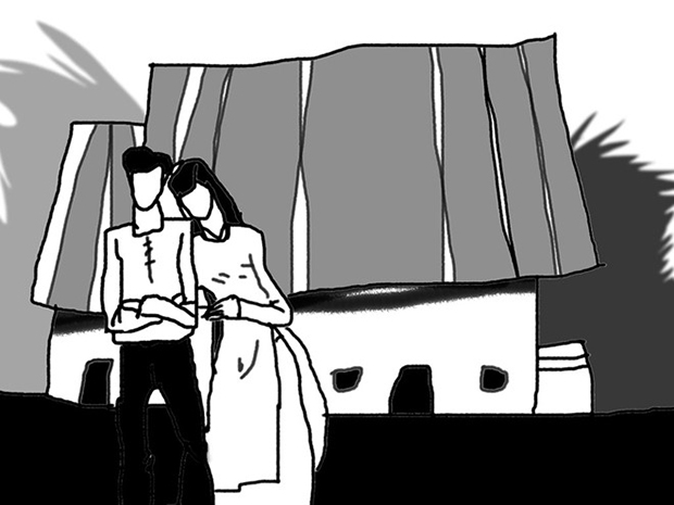 Truyện ngắn CÂY VÀ HOA của Nguyễn Minh Ngọc