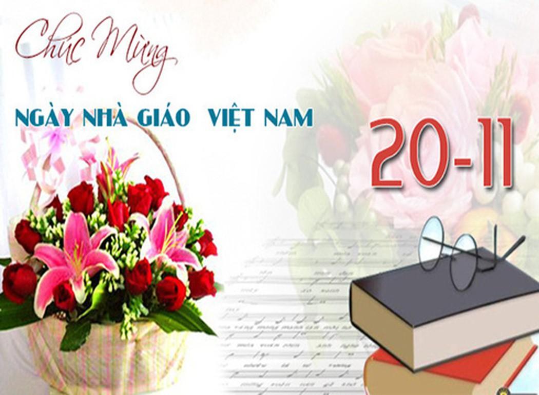 Trang thơ các Nhà giáo nhân ngày Nhà giáo Việt Nam 20-11 - Phần 1