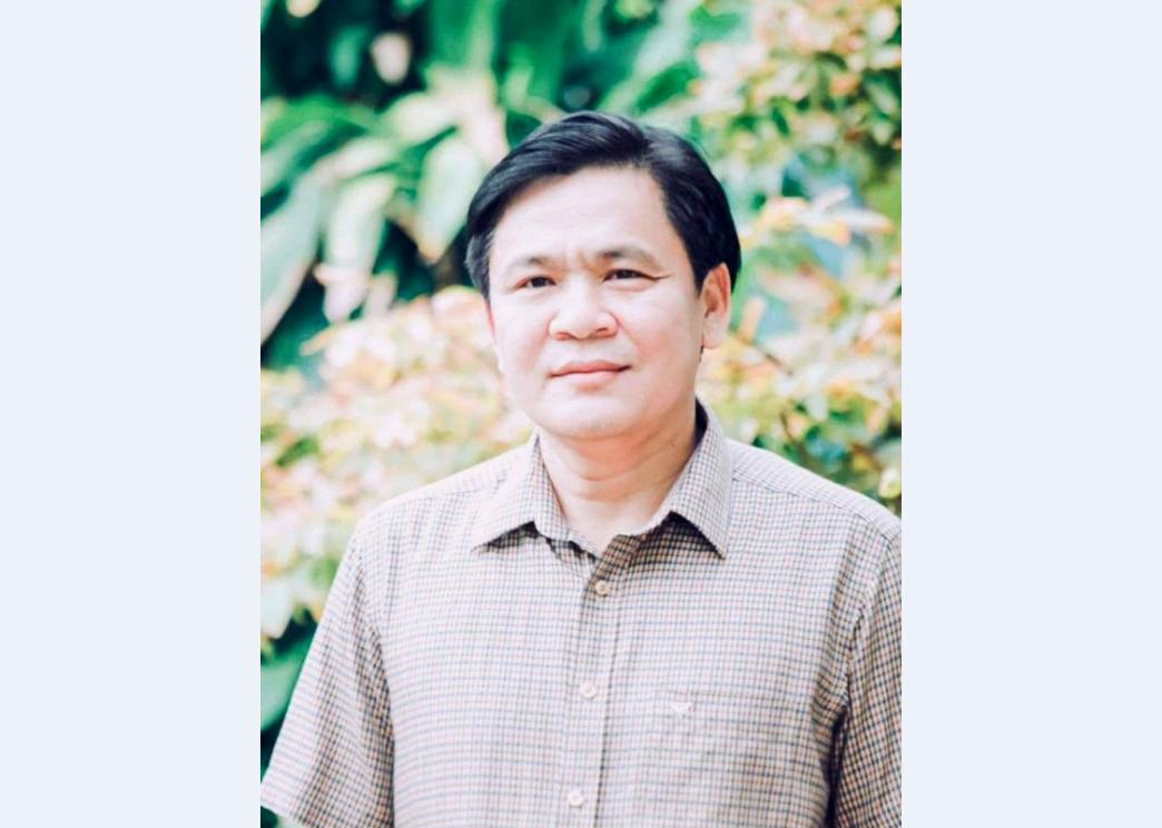 Chùm thơ của tác giả Trần Nam Phong - Tạp chí Hồng Lĩnh