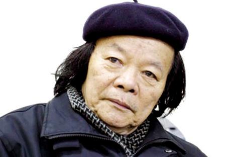 Nhà thơ Phạm Ngọc Cảnh, một người lính, một người tình