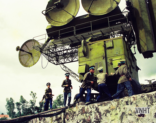 Chiến tranh và những vấn đề đặt ra với sự phát triển của Nhiếp ảnh