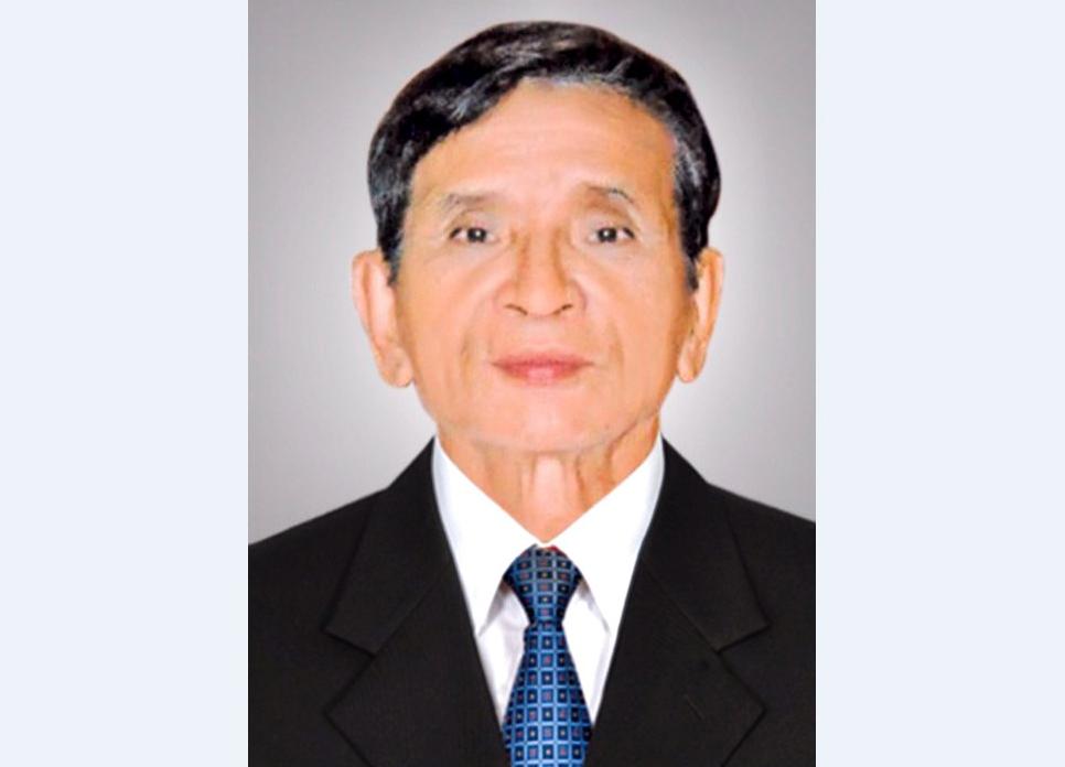 Nhà giáo Ưu tú Trần Văn Khoan qua đời