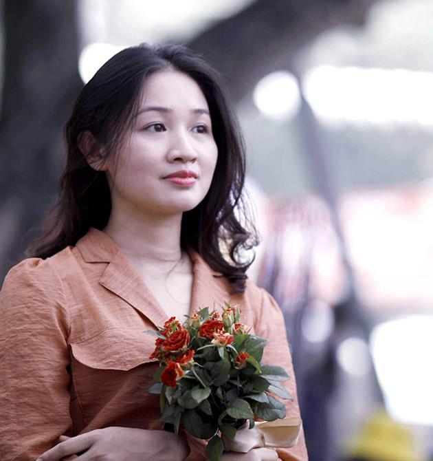Chùm thơ của Nhà thơ Lữ Thị Mai - Tạp chí Hồng Lĩnh