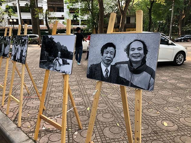 Tuyển tập của nhà thơ Nguyễn Trọng Tạo - Tấm lòng của những bạn thơ văn