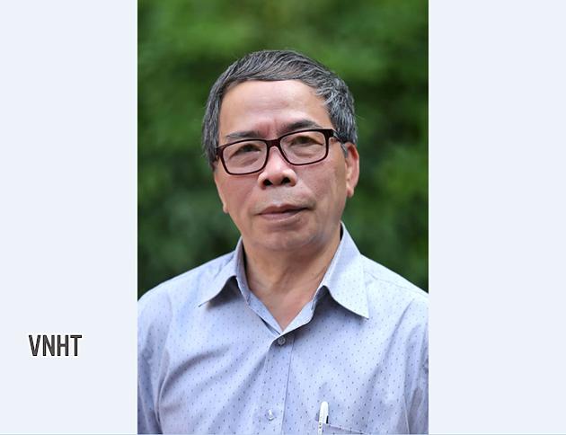 Nhà văn Đức Ban - Văn nghệ Hà Tĩnh