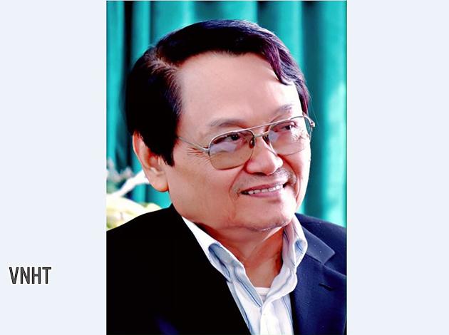 Nhà văn Hà Quảng - Văn nghệ Hà Tĩnh