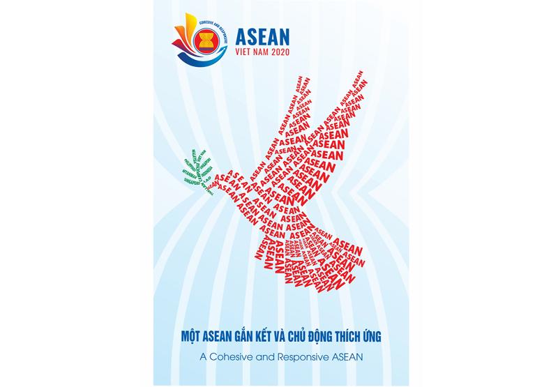 """Hà Tĩnh đạt giải khuyến khích tại cuộc thi sáng tác tranh cổ động """"Tuyên truyền - Văn hóa Năm Chủ tịch ASEAN 2020"""""""