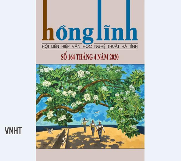 Tạp chí Hồng Lĩnh số 164