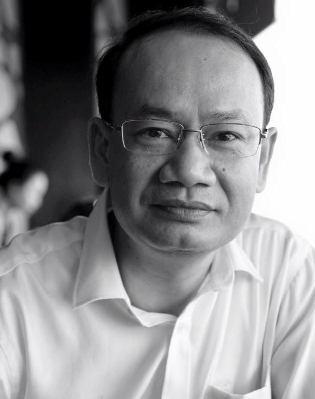Chùm truyện ngắn mini  của Tác giả Phan Tấn Linh