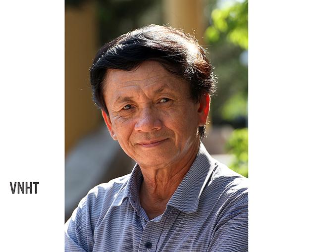 Tác giả Phạm Như Chiến