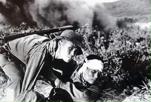 Ghi chép 45 NĂM- KỶ NIỆM VỀ MỘT TRẬN ĐÁNH của Vương Khả Sơn