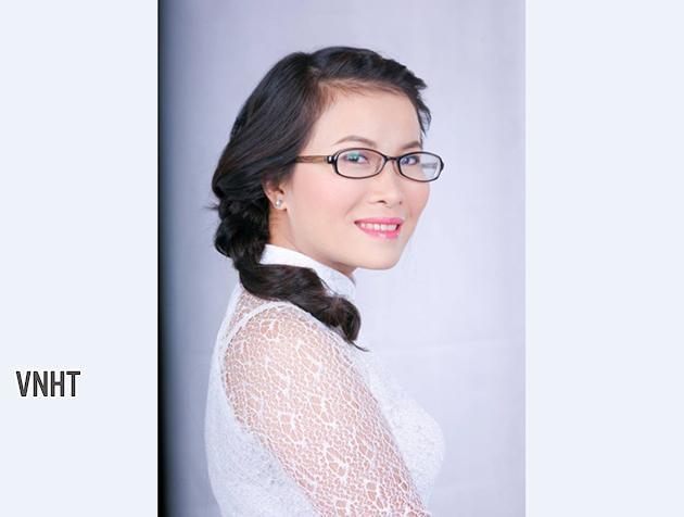 Tác giả Hồ Minh Thông
