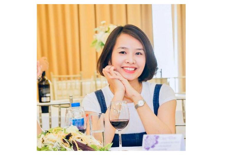 Chùm thơ của tác giả Nguyễn Thị Thu Hà