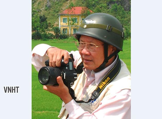 Tác giả Dương Văn Bảy