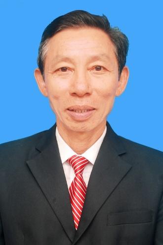 Tác giả Nguyễn Thạch Đồng