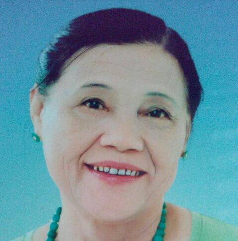 Tác giả Trần Thị Châu