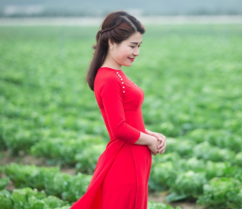 Tác giả Võ Ánh Hồng