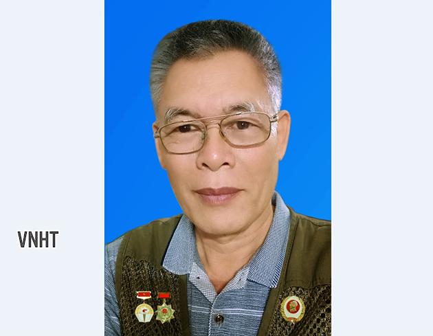 Tác giả Nguyễn Đăng Ban