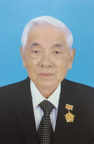 Tác giả Trần Y Nhuận