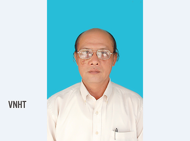 Nhạc sĩ Nguyễn Đình Đức