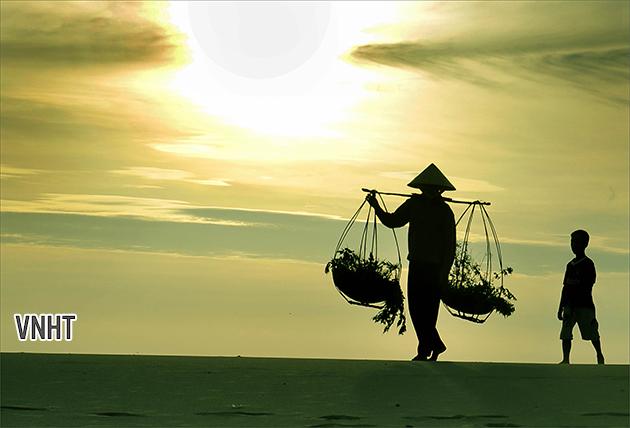 Chùm thơ 05 Khúc hạ của Trần Nam Phong