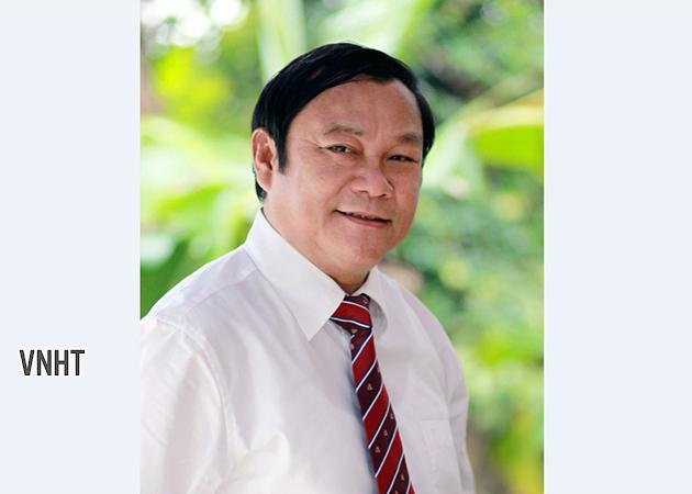 Tác giả Dương Kim Lộc