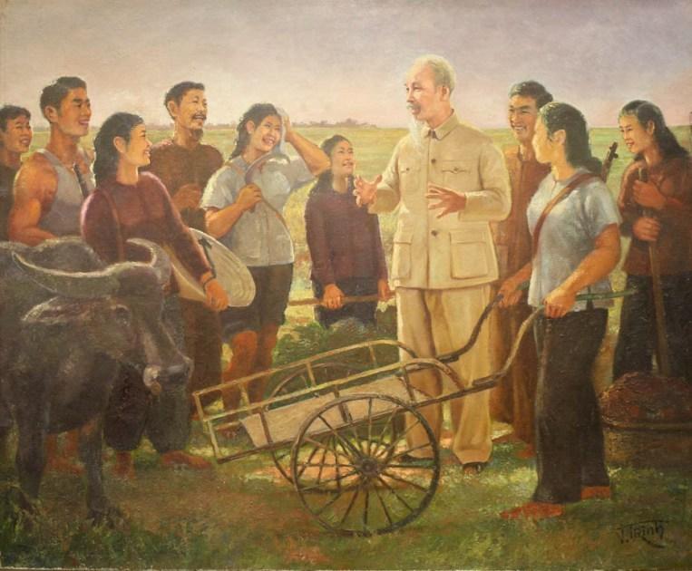 Chùm thơ kỉ niệm 130 năm ngày sinh Bác Hồ đăng trên Tạp chí Hồng Lĩnh số tháng 5-2020