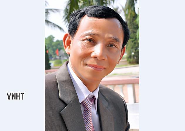 Tác giả Nguyễn Hữu Thành
