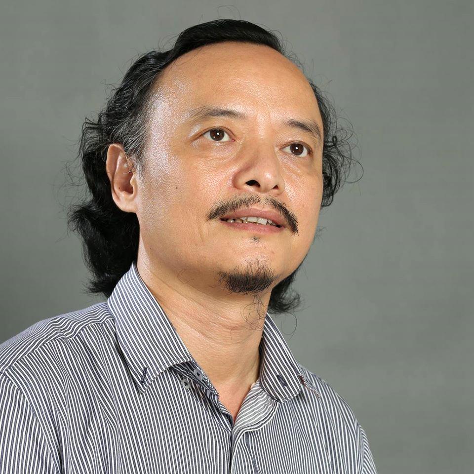 Nhạc sĩ Trần Nguyên Phú