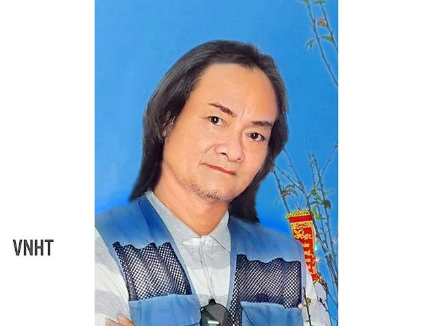 Tác giả Đinh Nho Lý