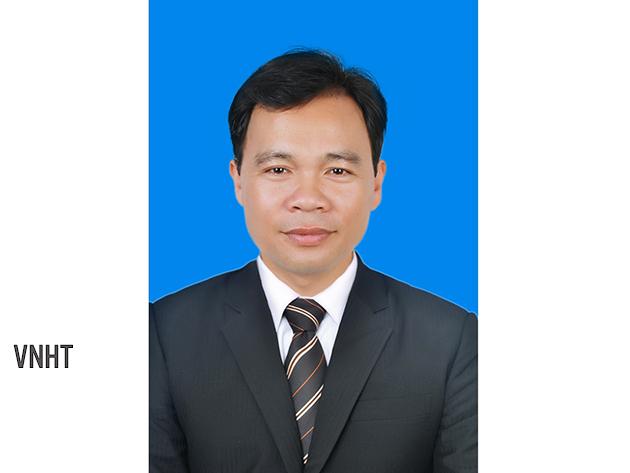 Tác giả Nguyễn Tiến Khởi