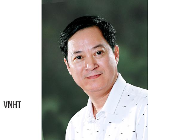 Tác giả Huỳnh Nam