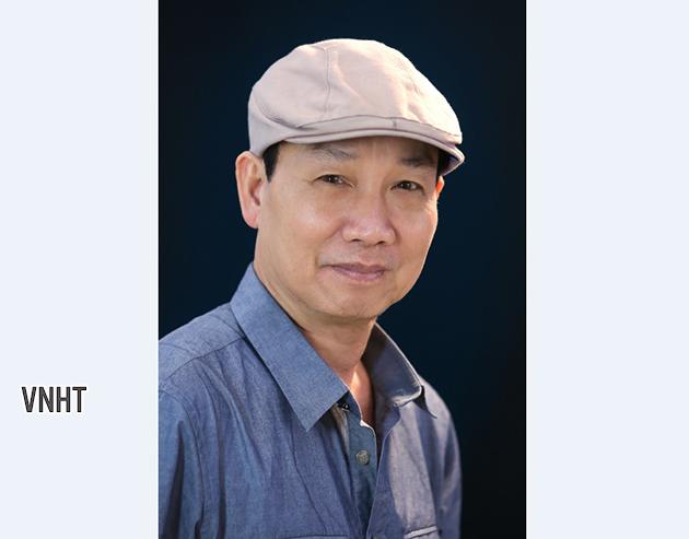 Nhạc sĩ Trịnh Ngọc Châu