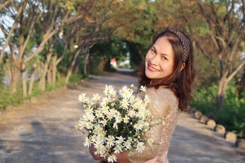 Tác giả Lê Thị Trâm Anh