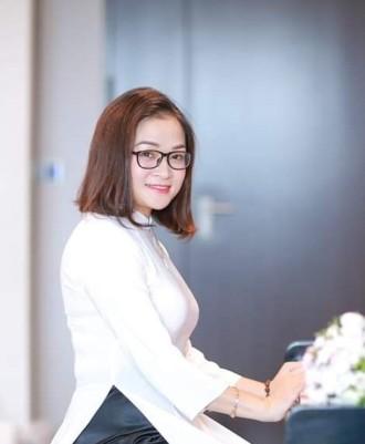 Tác giả Nguyễn Thị Duyên