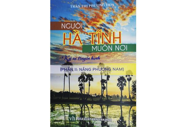 Tập Ký sự truyền hình NẮNG PHƯƠNG NAM của nhà báo Phương Hoa