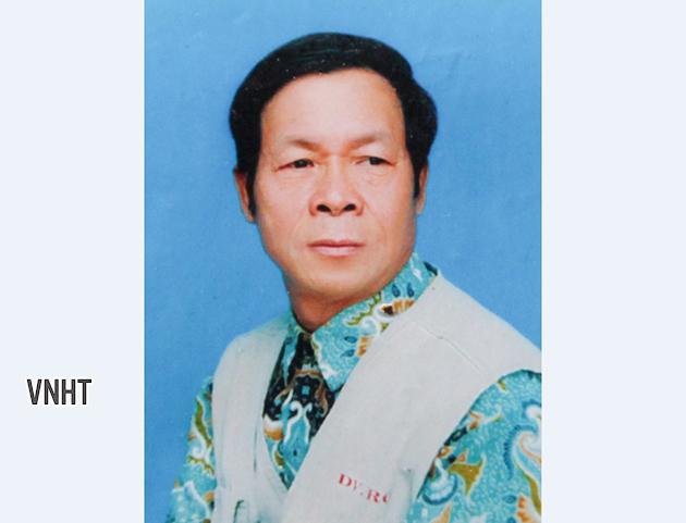 Tác giả Phan Xuân Hòa