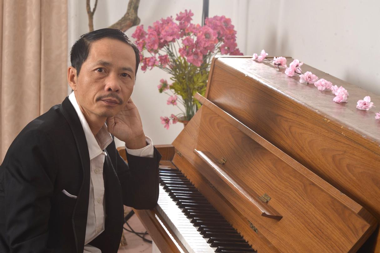 Tác giả Nguyễn Văn Vượng