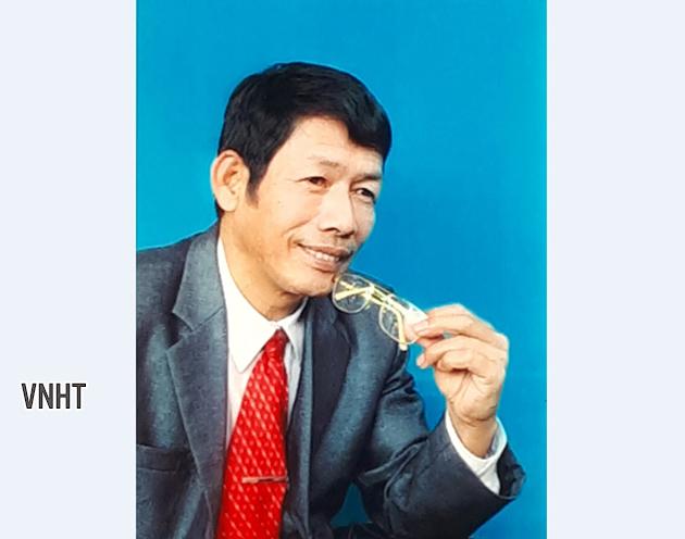 Tác giả Đinh Văn Dinh